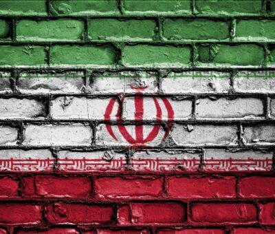 iran executed