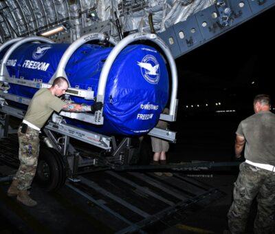 F-35 engine shortage issue