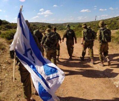 Israel war history